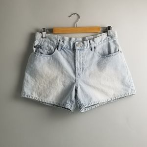 VTG High Rise Polo Ralph Lauren Jean Shorts
